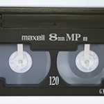 8mm кассета