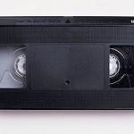 VHS кассета
