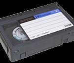 vhs-c кассета